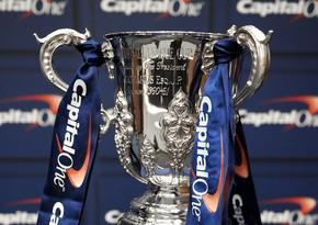 Матч кубка Англии отменен из-за коронавируса
