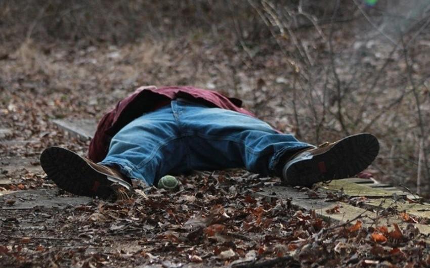 Ağstafada 63 yaşlı kişi hündürlükdən yıxılaraq öldü