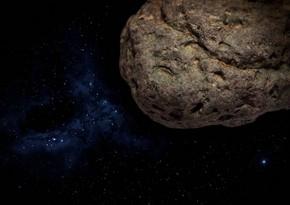 Астрономы уточнили массу и размер Клеопатры