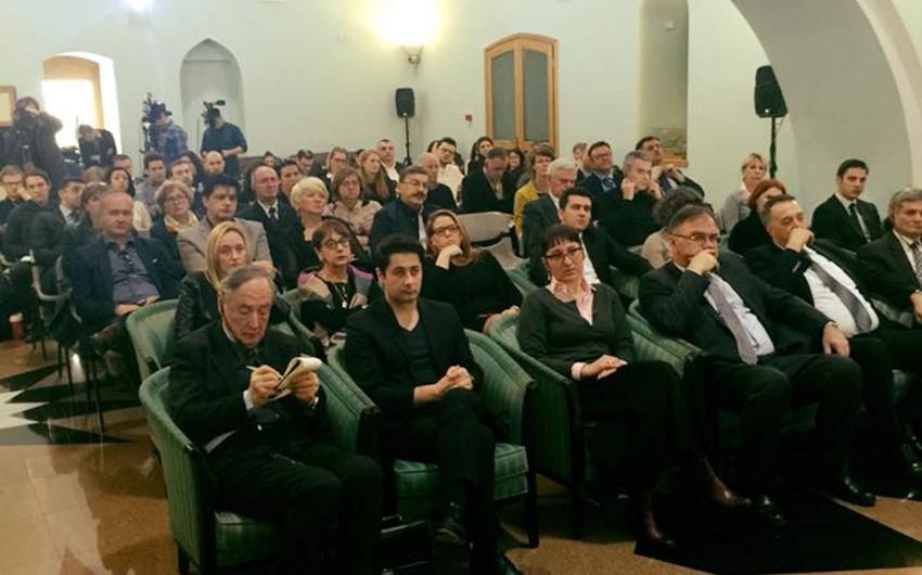 IV Qlobal Bakı Forumuna hazırlıq məqsədilə Sarayevoda toplantı keçirilib