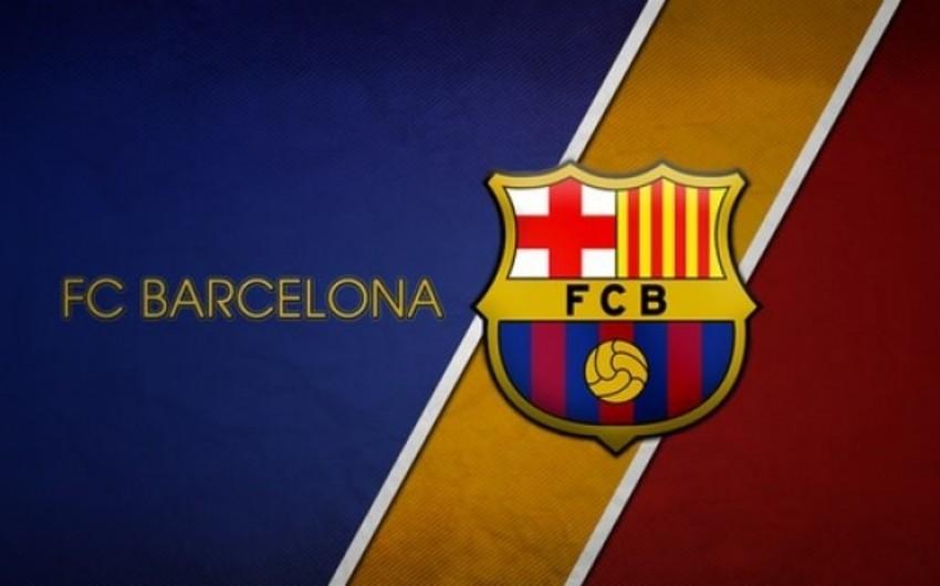 Barselona futbol klubu Kataloniyada keçiriləcək tətilə qoşulub