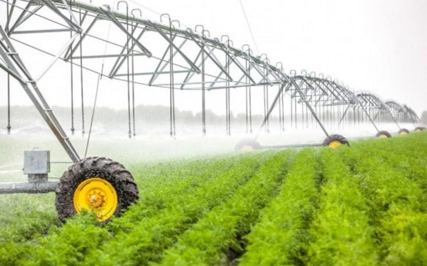 Ölkədə 2020-ci ildən yeni aqrar sığorta mexanizminin tətbiqinə başlanılır