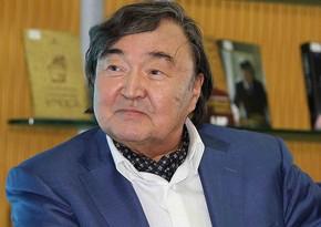 Oljas Süleymenov: Azərbaycan torpaqlarının azad olunacağına inanıram