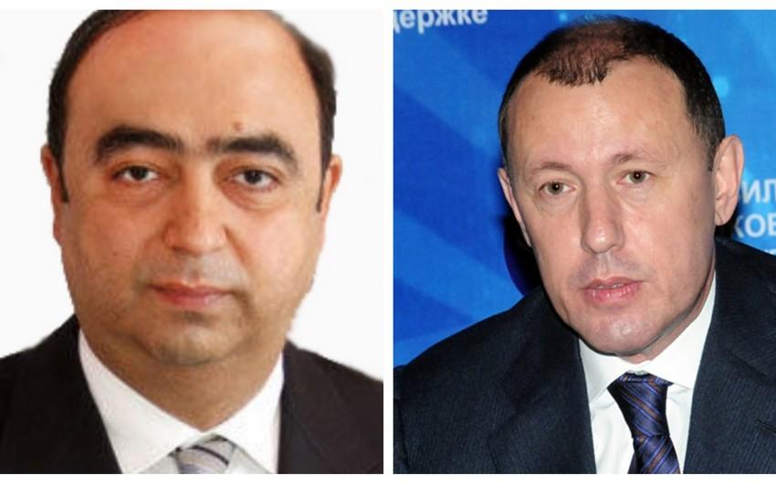 Cahangir Hacıyev və Dünyamin Xəlilovun işi ilə bağlı yeni apellyasiya baxışı təyin olunub