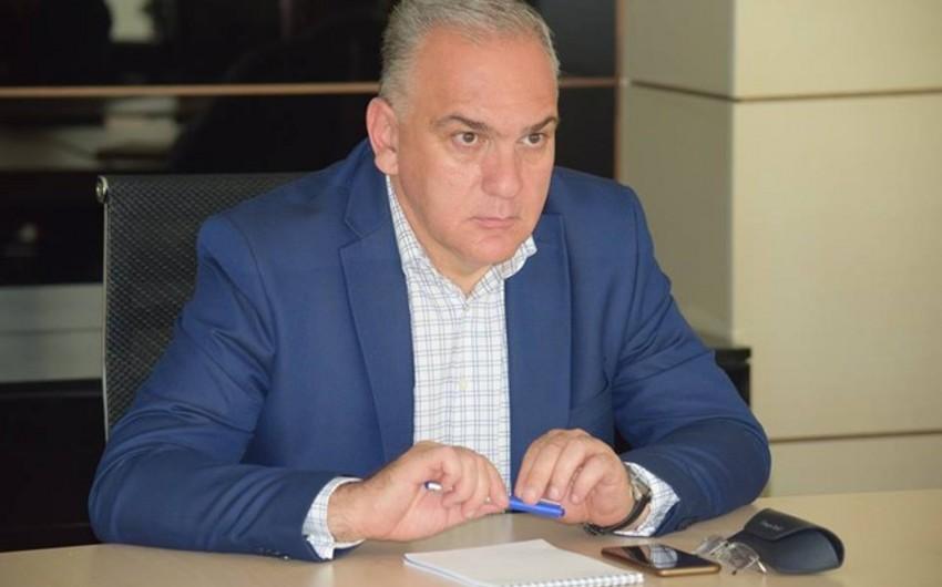 """Gürcü qubernator: """"Marneuli və Bolnisidə təşviş yoxdur"""""""