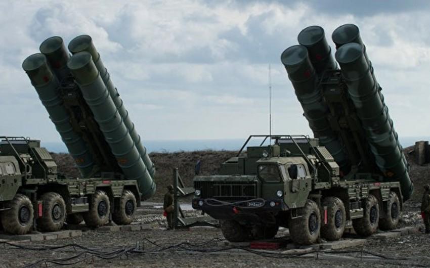 Министр обороны Турции назвал сроки установки С-400