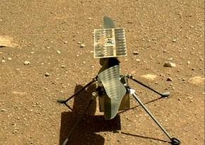 На Марсе впервые состоится полет вертолета