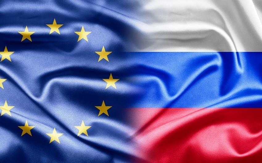 Avropa İttifaqı Rusiyaya qarşı tətbiq etdiyi sanksiyaların müddətini uzadıb