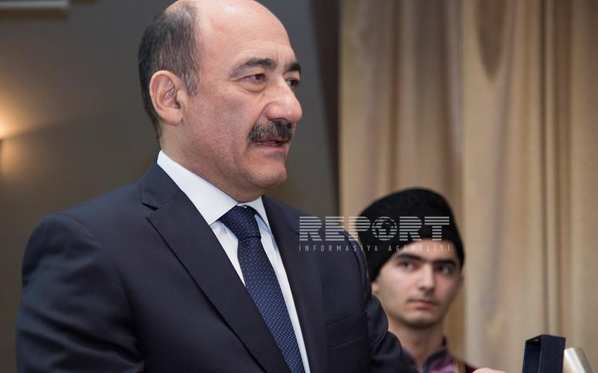 Əbülfəs Qarayev: Musiqi və xoreoqrafiya məktəblərinin əməkdaşlarının maaşları 30 faiz artırılacaq