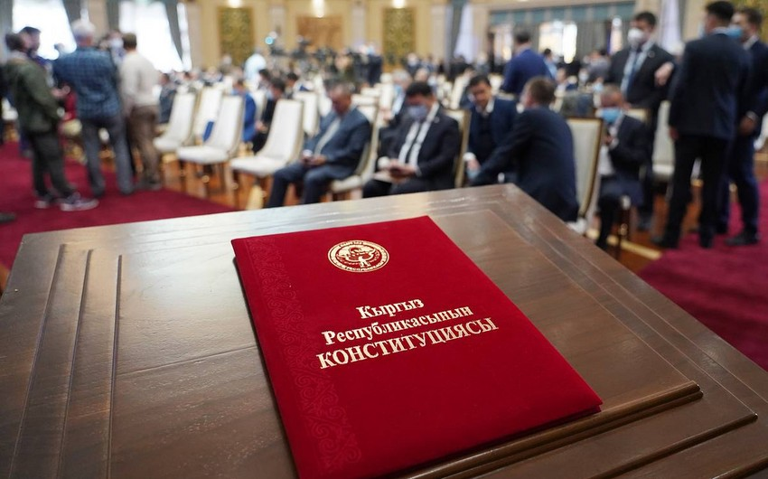 Azerbaijani MPs to observe presidential election in Kyrgyzstan