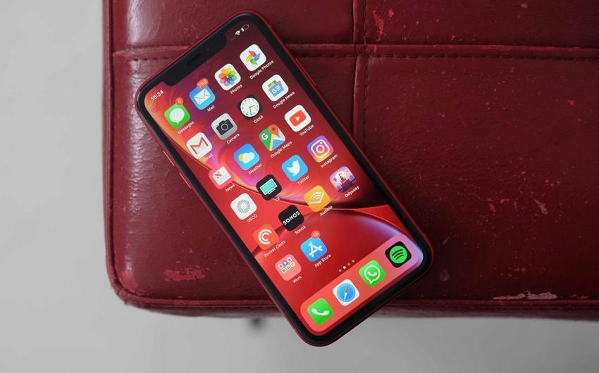 2019-cu ilin ən populyar smartfonu bəlli oldu