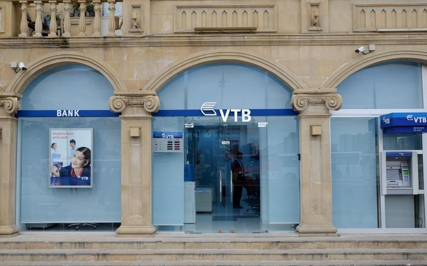 """""""Bank VTB Azərbaycan"""" bu ilin I rübünü mənfəətlə başa vurub"""