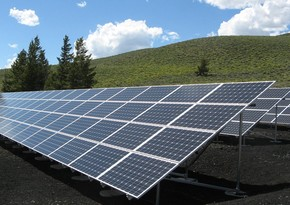 Europe's largest solar panel manufacturing plant to be built in Russia