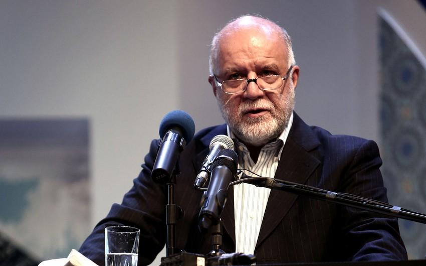 Иран поддерживает продление сделки об ограничении нефтедобычи