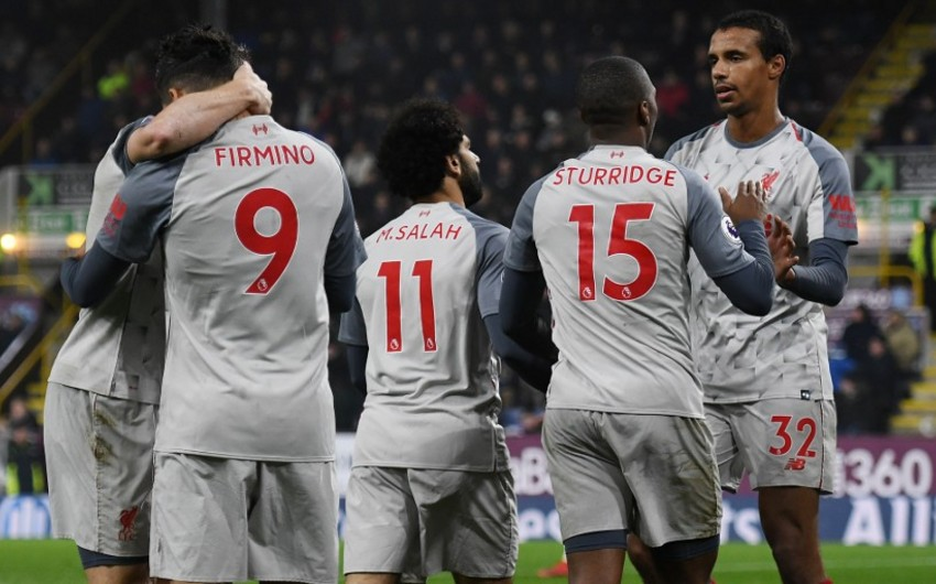 Ливерпуль выдал лучший старт сезона за историю клуба