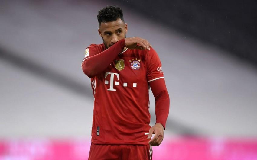 Bavariyanın futbolçusu mövsümü başa vurdu, AVRO-2020-ni də buraxır