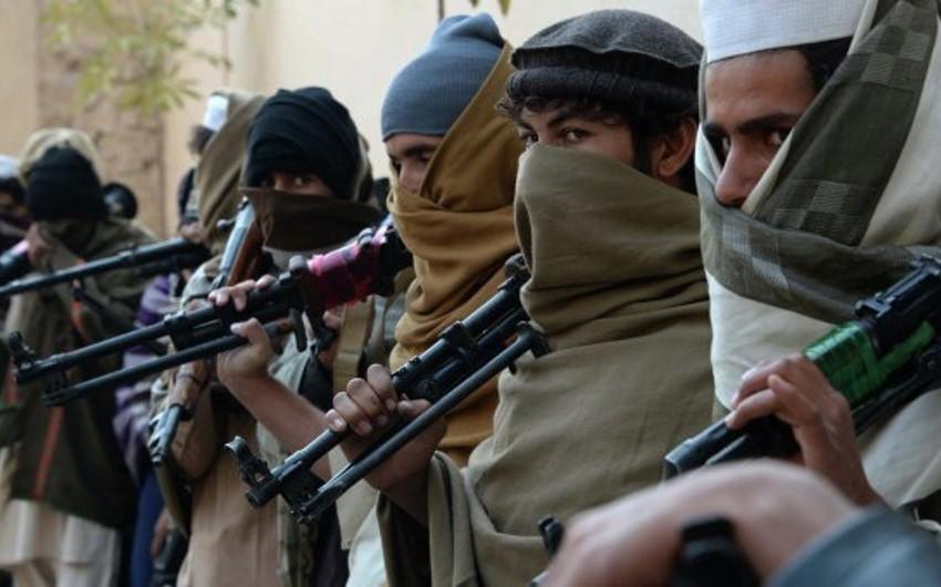 """Əfqanıstanda """"Taliban""""ın hücumu nəticəsində 5 əsgər ölüb"""