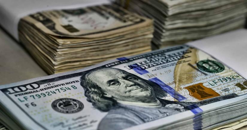 МВФ прогнозирует профицит баланса текущих операций Азербайджана