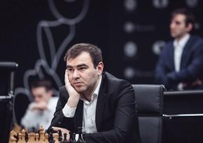 Мамедъяров и Аронян одержали по две победы