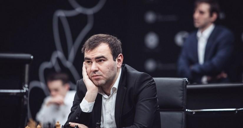 Çempionlar Turu: Məmmədyarov Aronyana uduzub