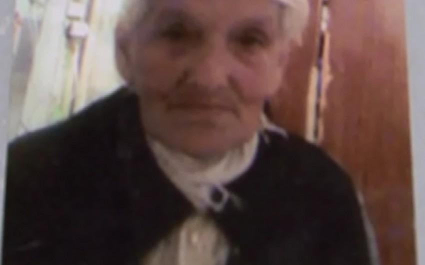 Bakıda 76 yaşlı piyada qəza zamanı dünyasını dəyişib - FOTO