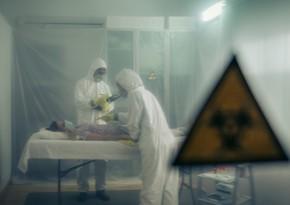 Armenia confirms 22 new coronavirus deaths