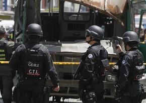 Теракт в Колумбии: число пострадавших возросло до 43