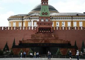 В США собрали более 50 млн. долларов на покупку тела Ленина