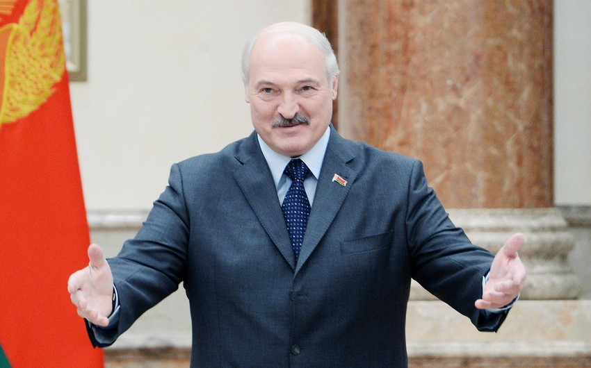 Lukashenko signs law to pardon 6,000 convicts