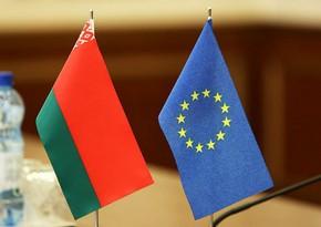 EU introduces sanctions against Belarus