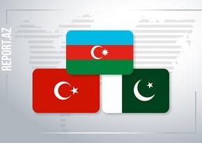 В Исламабаде приветствуют инициативу по созданию платформы парламентского сотрудничества Азербайджан-Пакистан-Турция
