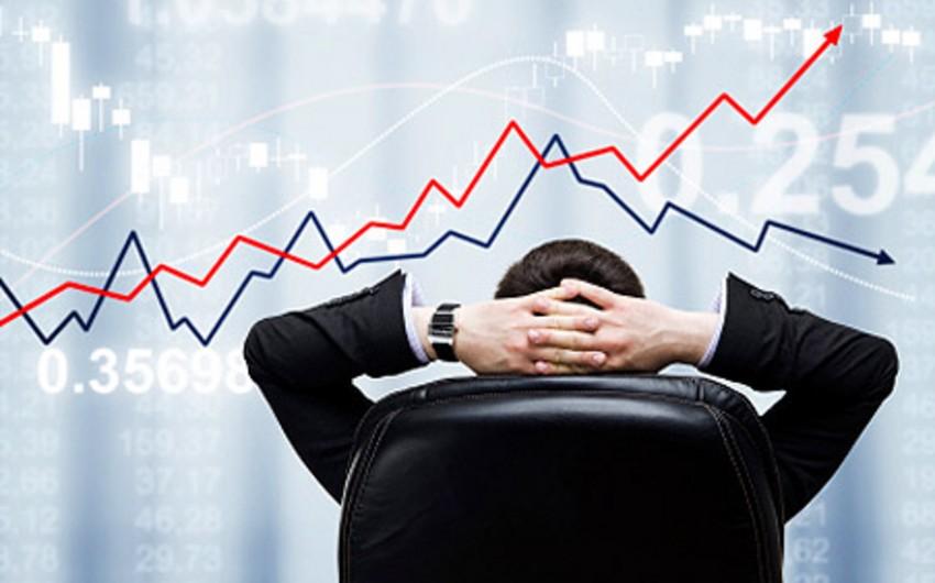 Report: Yaxın 10-15 ildə dünya iqtisadiyyatını gərgin vəziyyət gözləyir - PROQNOZ
