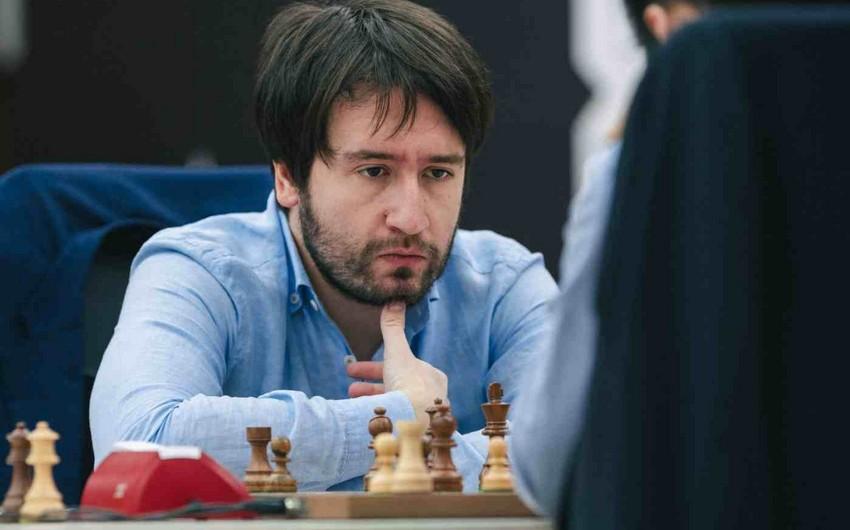 Grand Chess Tour: Rəcəbovdan 3 qələbə, 4 məğlubiyyət, 2 heç-heçə
