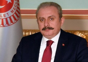 Speaker of Turkish parliament visits Azerbaijan
