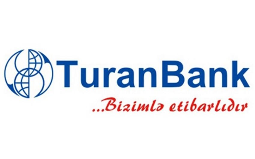 Turanbank maliyyə vəziyyətini açıqlayıb