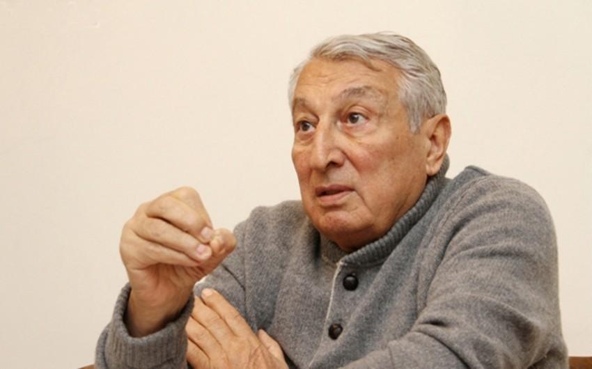 AFFA Fuad Musayevin vəfatı ilə əlaqədar başsağlığı verib