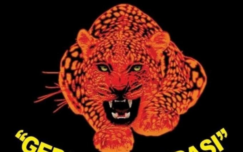 Gepardlar adası Bakı Dövlət Sirkinin arenasında nümayiş etdiriləcək