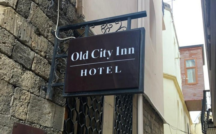 """Russian tourist faces unpleasant cases in """"Old City Inn"""" hotel in Baku"""