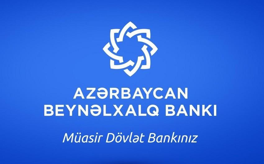 Azərbaycan Beynəlxalq Bankından bütün müştərilərə pulsuz TamKart və endirimli kredit!