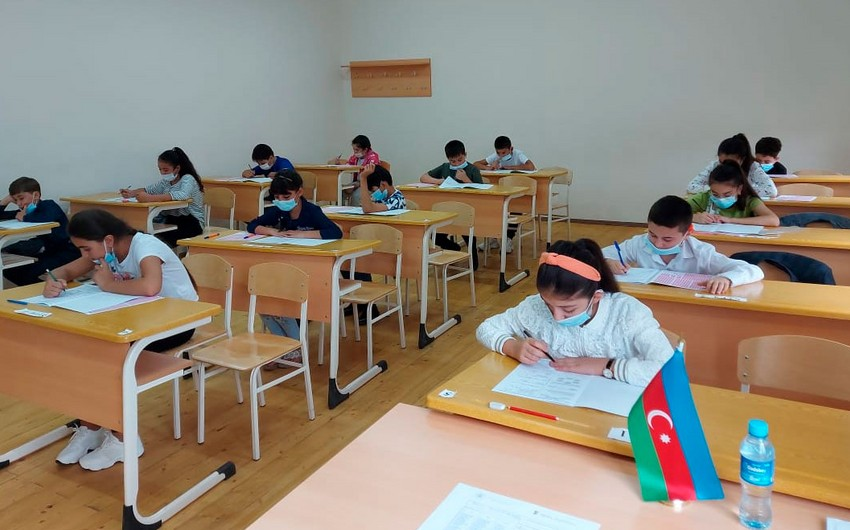 Lisey və gimnaziyalara seçim nəticələri açıqlanıb