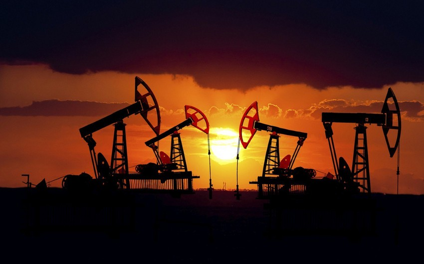 SOCAR I rübdə 5,8 mln. ton neft ixrac edib