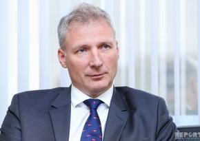Посол ЕС: ASAN и ABAD стали брендами Азербаджана