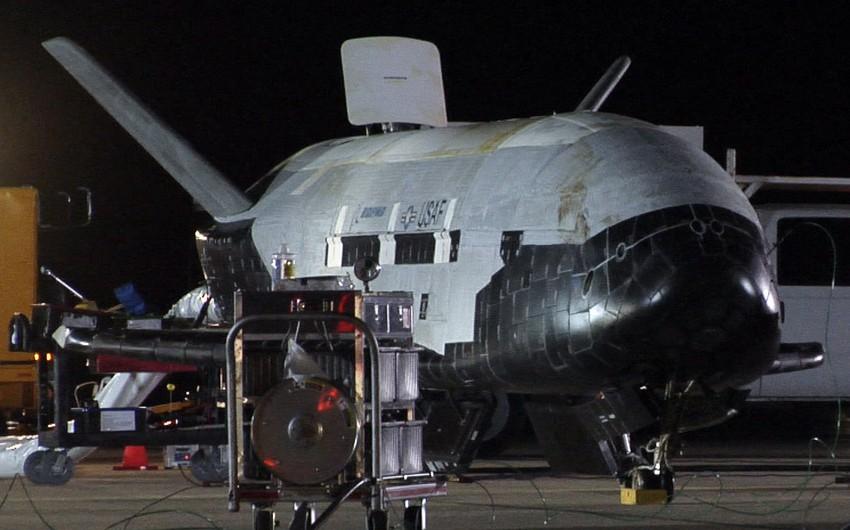 ABŞ kosmosa məxfi kosmik gəmi göndərir