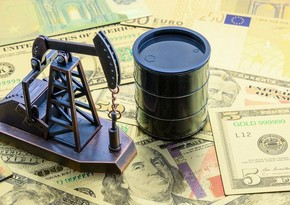 Украина закупила у Азербайджана нефти на 288 млн долларов
