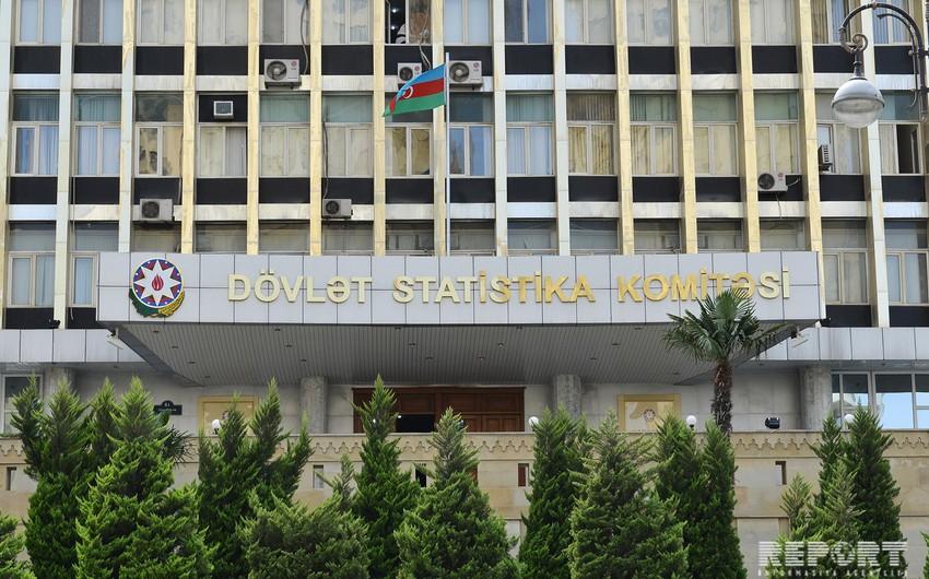 Оборот розничных сетей Азербайджана достиг почти 11 млрд манатов за 4 месяца