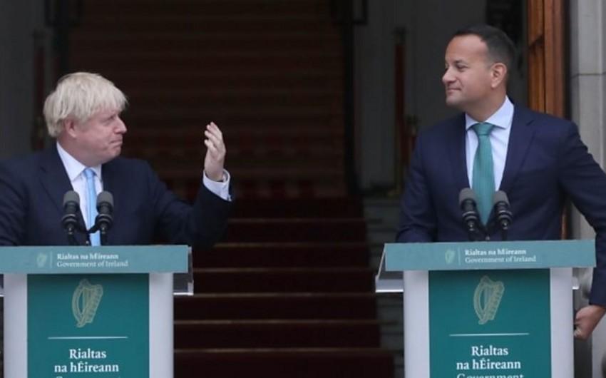 """Boris Conson: Parlament nə qədər mane olmağa çalışsa da, """"Brexit"""" baş tutacaq"""