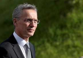 Stoltenberq: NATO Əfqanıstana dəstəyini davam etdirəcək
