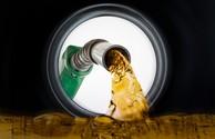 SOCAR Ukraine imported Lithuanian gasoline last month