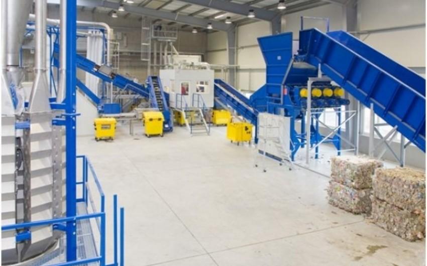 В Азербайджане впервые будет построен завод по производству биопластика