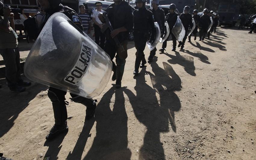 Qvatemalada avtobusda partlayış nəticəsində 6 nəfər yaralanıb